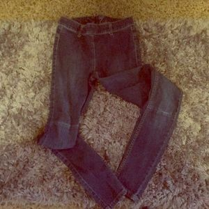 H&M jeans stretchy fit